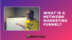 what is a network marketing funnel