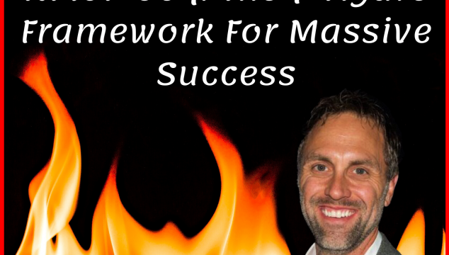 NMoF-004 The 7-Figure Framework For Massive Success