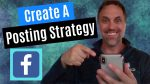 Create A Facebook Posting Strategy For Network Marketing