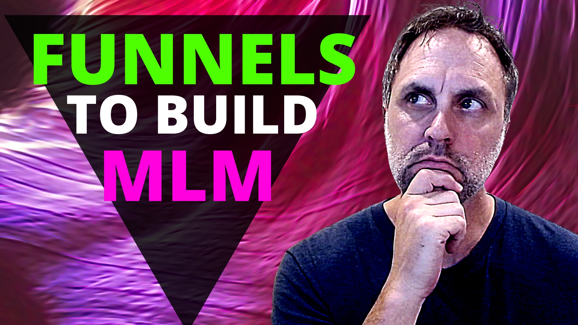 Network Marketing Funnels | How To Use Funnels To Build Your Network Marketing Team